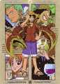 One Piece 0200 oppb0200