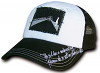 Gunslinger Girl Baseball Cap ht2246