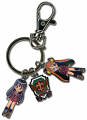 Negima! Master Negi Magi Asuna and Konoka Charm kc3766