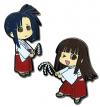 Negima! Master Negi Magi Konoka and Setsuna pin7361