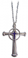 Bleach Uryu Cross Necklace nklc7841