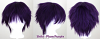 Shiki - Plum Purple