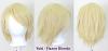Yuki - Flaxen Blonde