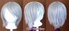 Yuki - Silver Gray