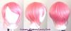Hotaru - Cotton Candy Pink