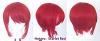 Hotaru - Scarlet Red