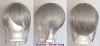Hotaru - Silver Gray
