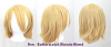 Ren - Butterscotch Blonde Blend