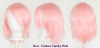 Ren - Cotton Candy Pink