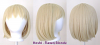 Hoshi - Flaxen Blonde