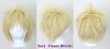 Sora - Flaxen Blonde
