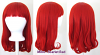 Miho - Scarlet Red