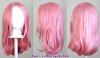 Kaori - Cotton Candy Pink