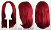 Kaori - Crimson Red