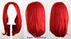 Kaori - Scarlet Red