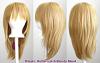 Mizuki - Butterscotch Blonde Blend