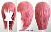 Mizuki - Coral Pink