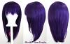 Mizuki - Plum Purple
