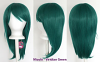 Mizuki - Viridian Green