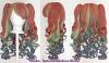Meiko - Natural Rainbow Mixed Blend