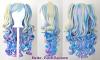 Meiko - Pastel Rainbow Mixed Blend