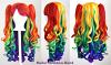 Meiko - Rainbow Mixed Blend