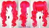 Sayuri - Hot Pink