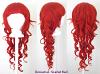 Densetsu - Scarlet Red