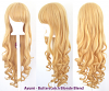 Ayumi - Butterscotch Blonde Blend