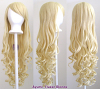 Ayumi - Flaxen Blonde