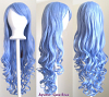 Ayumi - Saxe Blue