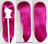 Tomoyo - Fuschia Pink