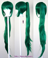 Yoko - Emerald Green