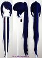Yoko - Midnight Blue