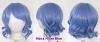 Hana - Saxe Blue