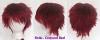 Shiki - Crimson Red