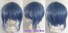 Hotaru - Saxe Blue