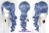 Yuri - Saxe Blue
