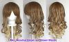 Mei - Hazelnut Brown, Flaxen Blonde