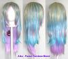 Aiko - Pastel Rainbow Blend