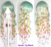 Ayumi - Icy Blend