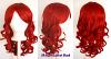 Mei - Scarlet Red