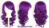 Mei - Indigo Purple