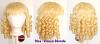 Risa - Flaxen Blonde
