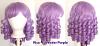 Risa - Lavender Purple