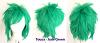 Touya - Jade Green