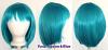 Yuna - Peacock Blue