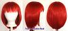 Yuna - Scarlet Red
