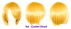 Rei - Golden Blond