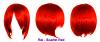 Rei - Scarlet Red